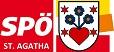 Logo der SPÖ St. Agatha